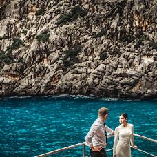 Wedding photographer Laurynas Butkevicius (LaBu). Photo of 15.03.2018