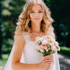 Wedding photographer Sergey Voskoboynikov (SergeyFaust). Photo of 16.08.2017