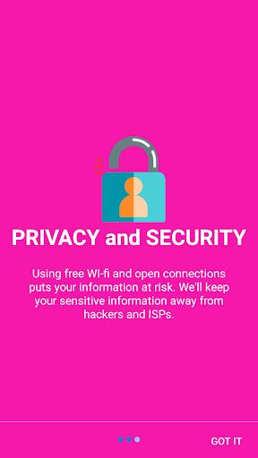 VPN premium PRO cabe rawit 2019 2.5 screenshots 3