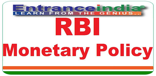 rbi monetary policy To regulate the issue of bank notes and keeping of reserves with a view to securing monetary stability in india and generally to operate the currency and credit system of the country to its advantage to have a modern monetary policy framework to meet the challenge of an increasingly complex economy, to maintain price stability while keeping.