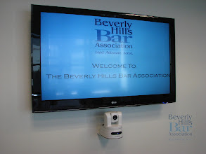 Photo: Beverly Hills Bar Association