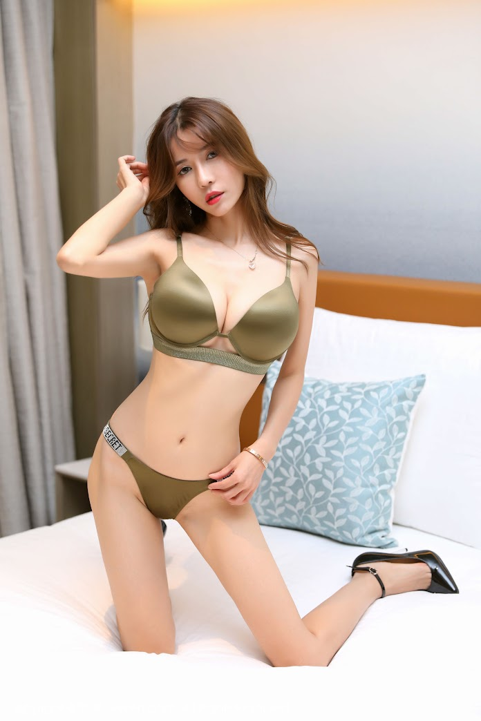 Xiuren No 2029 Vicky