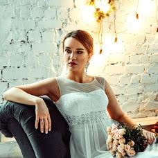 Wedding photographer Aleksandra Lobashova (Lobashovafoto). Photo of 07.02.2018