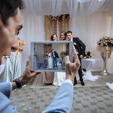 Wedding photographer Natalya Stadnikova (NStadnikova). Photo of 15.06.2017