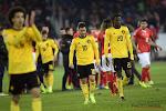 Rode Duivels ontlopen deze drie kleppers in nieuw Nations League-seizoen