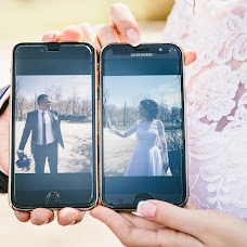 Wedding photographer Anton Mukhachev (AntonMuhachev). Photo of 11.07.2017