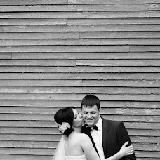 Wedding photographer Mikhail Voskoboynik (voskoboynik). Photo of 16.06.2014