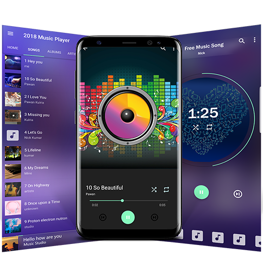 Music Player 20  file APK for Gaming PC/PS3/PS4 Smart TV