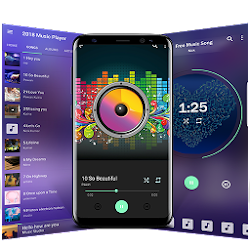 Music Player 2018