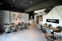 咖竅Cotcha Coffee-楠梓左岸店
