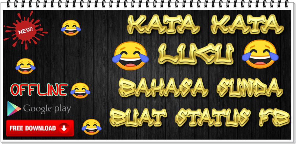 Download Kata Kata Lucu Bahasa Sunda Apk Latest Version 40