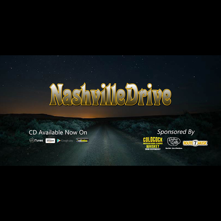 Nashville Drive- screenshot