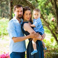 Wedding photographer Lyudmila Sulima (Lyuda09). Photo of 23.09.2015
