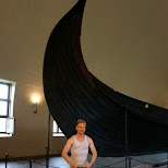 reformatt at the viking ship museum in Oslo, Oslo, Norway