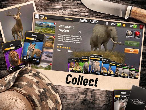 Hunting Clash: Animal Hunter Games, Deer Shooting modavailable screenshots 13