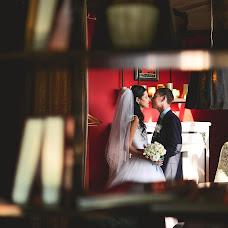 Wedding photographer Ilya Nevinicyn (IlyaNevinicyn). Photo of 26.09.2015