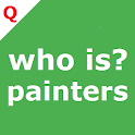 art quiz: paintings & painters icon