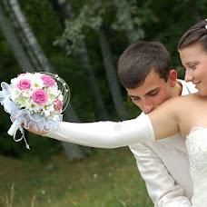 Wedding photographer Mikhail Volk (m-volk). Photo of 17.08.2013