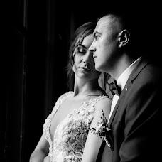 Wedding photographer Olya Khmil (khmilolya). Photo of 21.06.2018