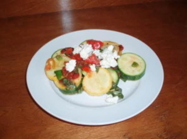 Simple Salad Recipe