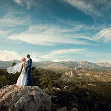 Wedding photographer Dmitriy Strakhov (dimastrahov). Photo of 09.10.2016