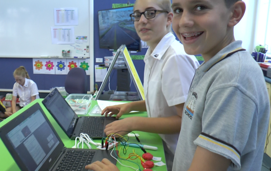 Google New Zealand Blog: At New Zealand schools, Chromebooks top the list of learning tools