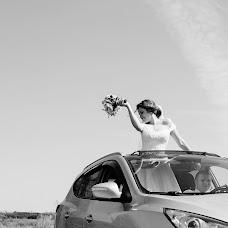 Wedding photographer Alena Demidenkova (AlenaSascha). Photo of 21.08.2018