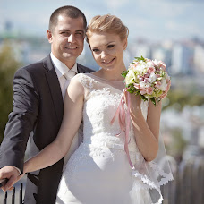Wedding photographer Vadim Feoktistov (Feoktistov). Photo of 15.09.2015