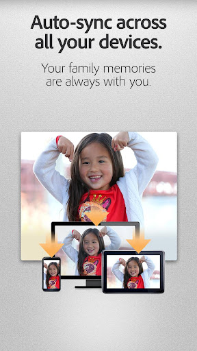Adobe Revel screenshot 4