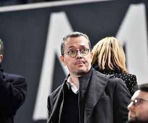 Le président de l'Olympique de Marseille fait une annonce qui devrait ravir les fans
