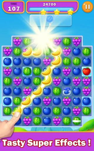 休閒必備免費app推薦 Fruit Splash Mania線上免付費app下載 3C達人阿輝的APP
