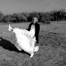 Wedding photographer Iness Babinceva (inessbabintseva). Photo of 23.11.2015