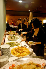 Photo: Appetizers at Woo Lae Oak