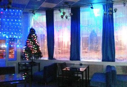 Банкетный зал Мерланг для корпоратива
