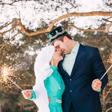 Wedding photographer Anastasiya Pivovarova (pivovarovaphoto). Photo of 03.02.2018
