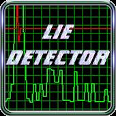 Lie Detector Joke