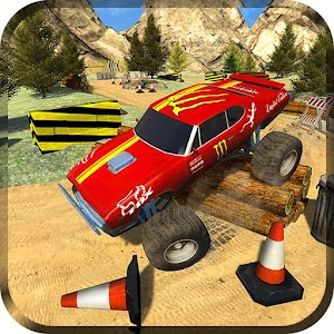 GT Car Parking Game for PC and MAC