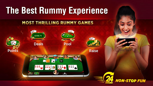 RummyCircle - Play Ultimate Rummy Game Online Free 1.11.20 screenshots 6