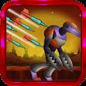 Alien Catcher Mini Puzzle Game icon