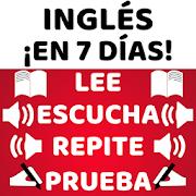 Spanish to English Speaking: Aprende Inglés Rápido  Icon