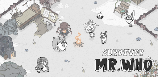 Imagini pentru Survivor Mr.Who