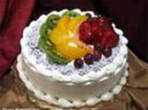 Jell-o Cake Recipe