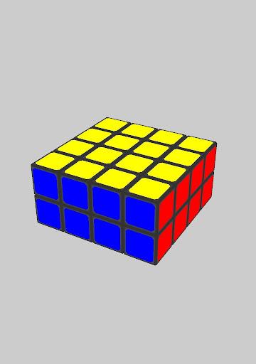 VISTALGYu00ae Cubes android2mod screenshots 2
