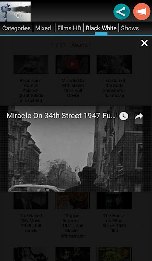 Free Movies English 8.3 screenshots 9