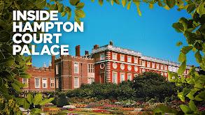 Inside Hampton Court Palace thumbnail