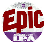 Logo of Epic Armageddon IPA
