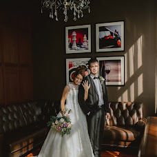 結婚式の写真家Tatyana Novoselova (novoselova1990)。22.01.2017の写真