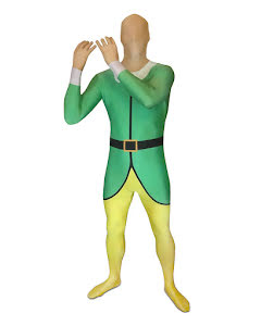 Morphsuit, elf