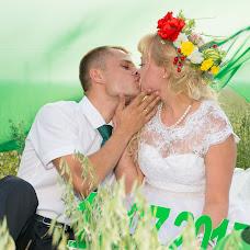 Wedding photographer Vyacheslav Fomin (VFomin). Photo of 22.06.2016