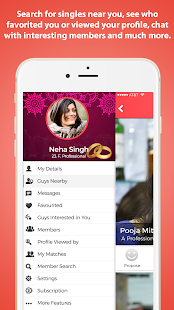 ArtOfLiving Matrimonial - Chat, Shaadi, Soulmates- screenshot thumbnail